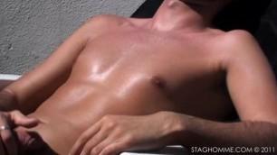 Porno Tub Damien Crosseand Biktor