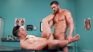 [Hot House] Dirty Doctor - Scene 5 (Ryan Rose, Dalton Riley)