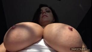 Girlsdoporn E316 Ewa Sonnet Watch Me Heavy Big Tit Bouncing 2