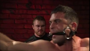 Superhero Gay Porn In Trouble 0015