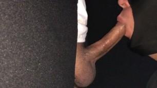 Hispanic Juicy Cock