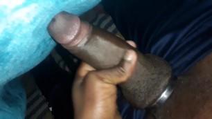 Black long mamba