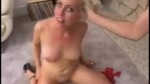 Anal & Lots of Slapping